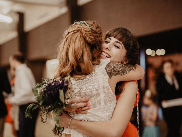 La boda de Pako y Elisa en Zaragoza, Zaragoza 26