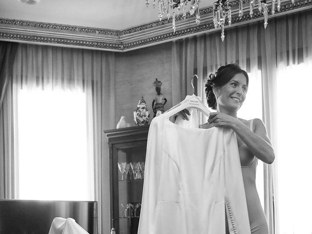 La boda de Ander y Marta en Zarautz, Guipúzcoa 5