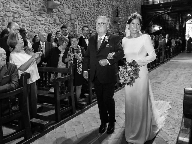 La boda de Ander y Marta en Zarautz, Guipúzcoa 8