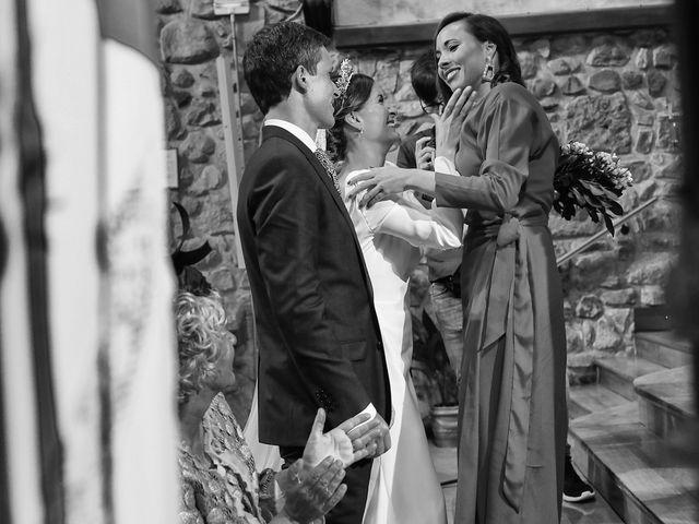 La boda de Ander y Marta en Zarautz, Guipúzcoa 9