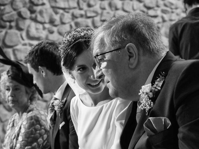 La boda de Ander y Marta en Zarautz, Guipúzcoa 10