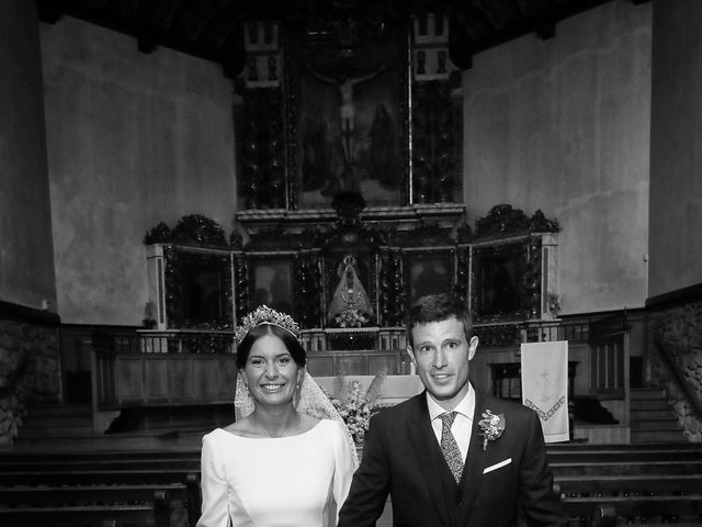 La boda de Ander y Marta en Zarautz, Guipúzcoa 11