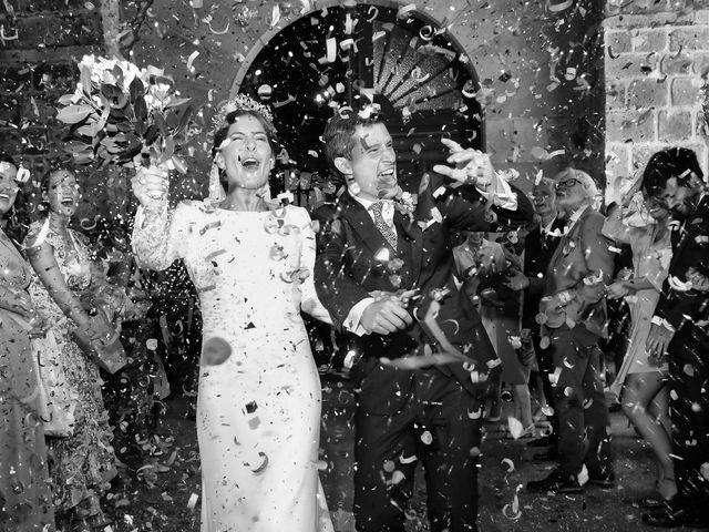 La boda de Ander y Marta en Zarautz, Guipúzcoa 13