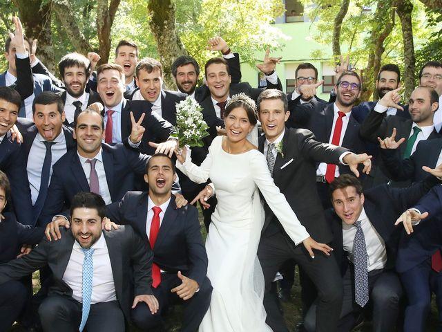 La boda de Ander y Marta en Zarautz, Guipúzcoa 14