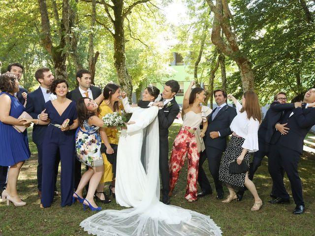 La boda de Ander y Marta en Zarautz, Guipúzcoa 15