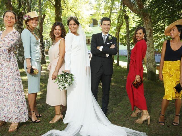 La boda de Ander y Marta en Zarautz, Guipúzcoa 16