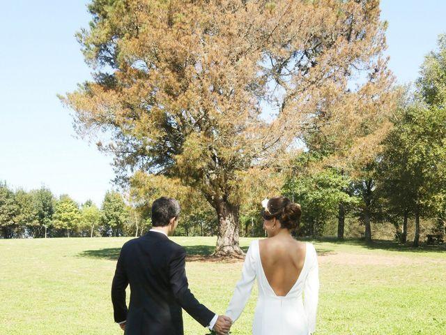 La boda de Ander y Marta en Zarautz, Guipúzcoa 18