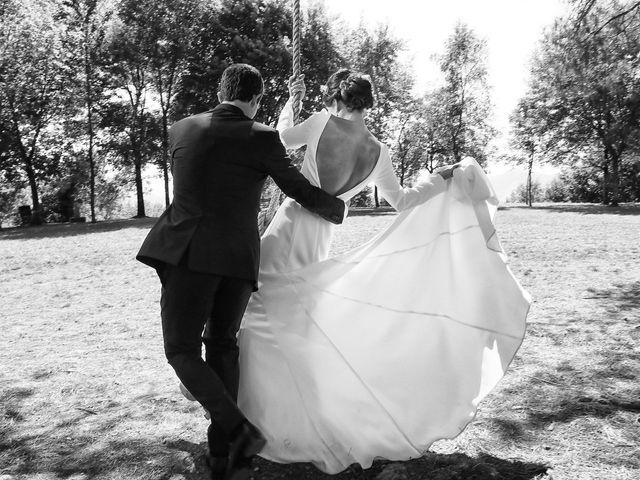 La boda de Ander y Marta en Zarautz, Guipúzcoa 20