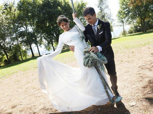 La boda de Ander y Marta en Zarautz, Guipúzcoa 21