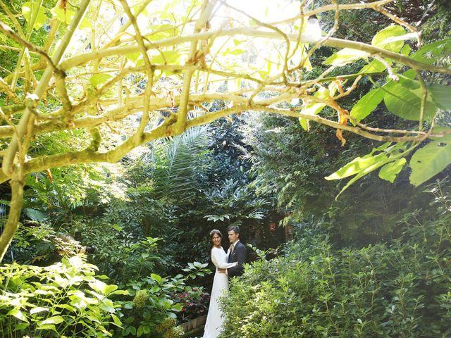 La boda de Ander y Marta en Zarautz, Guipúzcoa 25