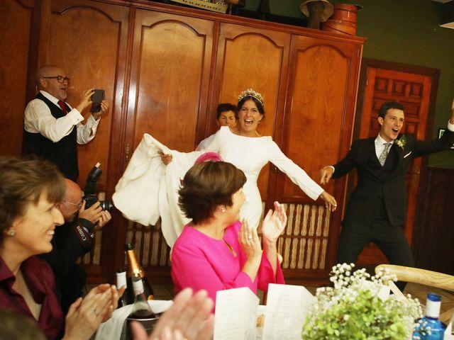 La boda de Ander y Marta en Zarautz, Guipúzcoa 26