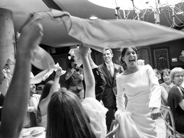 La boda de Ander y Marta en Zarautz, Guipúzcoa 27