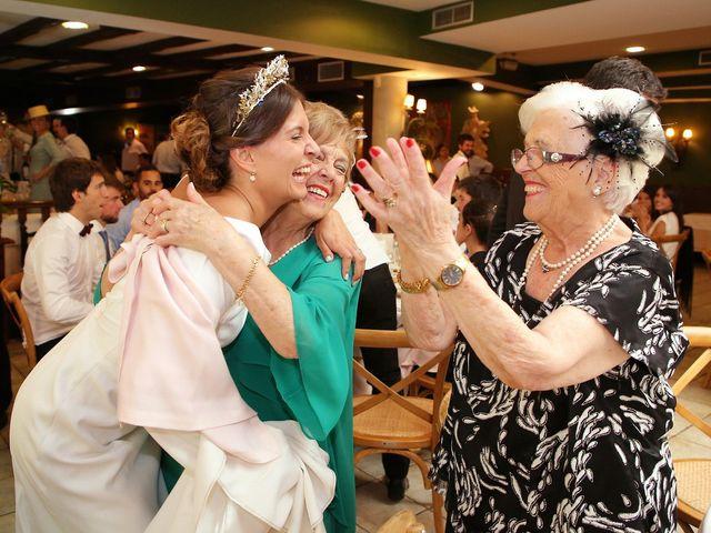 La boda de Ander y Marta en Zarautz, Guipúzcoa 28