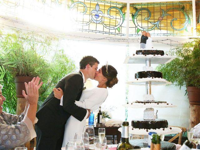 La boda de Ander y Marta en Zarautz, Guipúzcoa 29