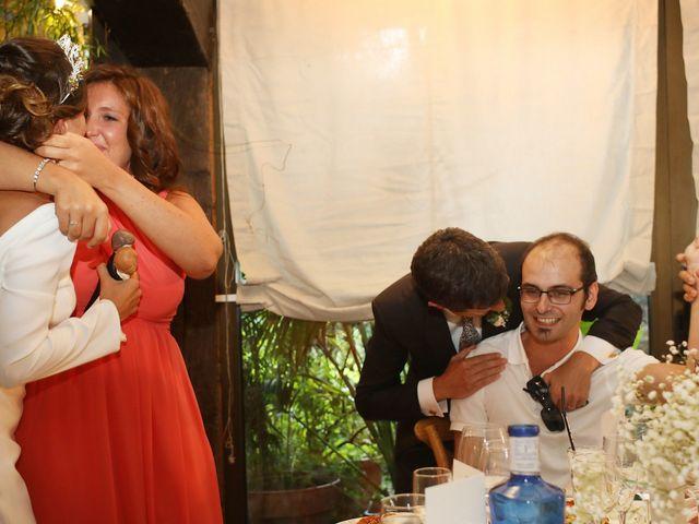 La boda de Ander y Marta en Zarautz, Guipúzcoa 31