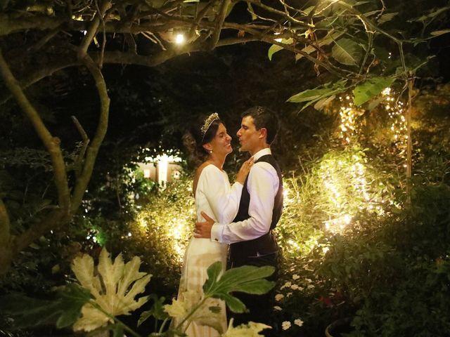 La boda de Ander y Marta en Zarautz, Guipúzcoa 35
