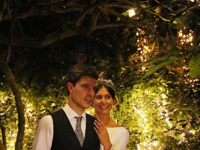 La boda de Ander y Marta en Zarautz, Guipúzcoa 36