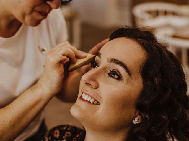 La boda de Diego y Andrea en A Baña, A Coruña 29
