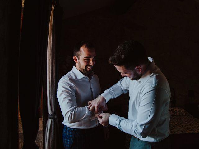 La boda de Diego y Andrea en A Baña, A Coruña 49