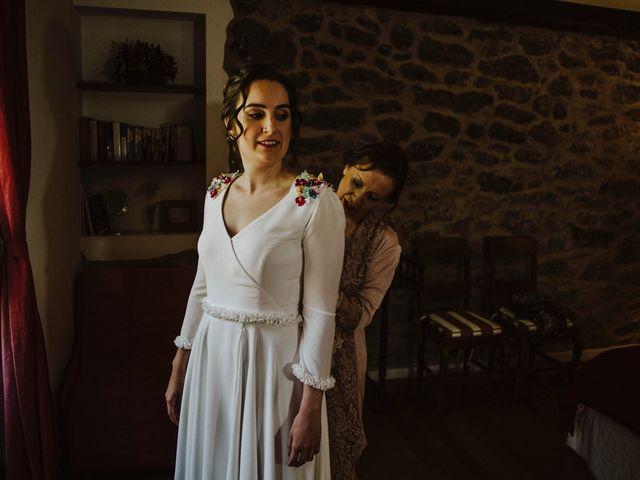 La boda de Diego y Andrea en A Baña, A Coruña 61