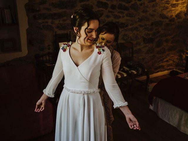 La boda de Diego y Andrea en A Baña, A Coruña 62