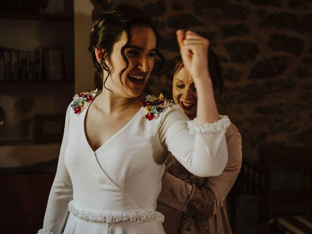 La boda de Diego y Andrea en A Baña, A Coruña 65