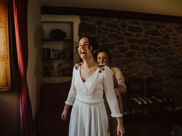 La boda de Diego y Andrea en A Baña, A Coruña 66