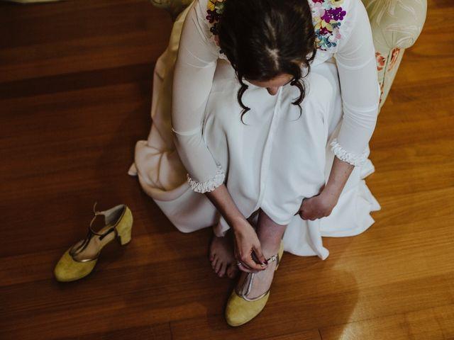 La boda de Diego y Andrea en A Baña, A Coruña 76