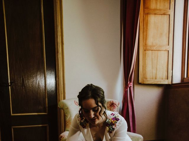 La boda de Diego y Andrea en A Baña, A Coruña 77