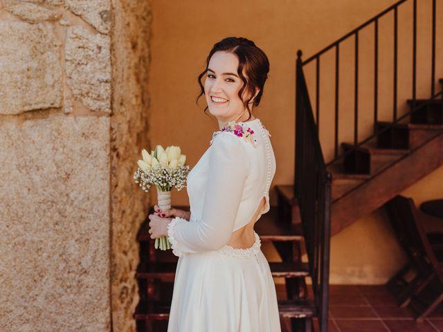 La boda de Diego y Andrea en A Baña, A Coruña 81