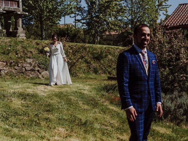 La boda de Diego y Andrea en A Baña, A Coruña 82