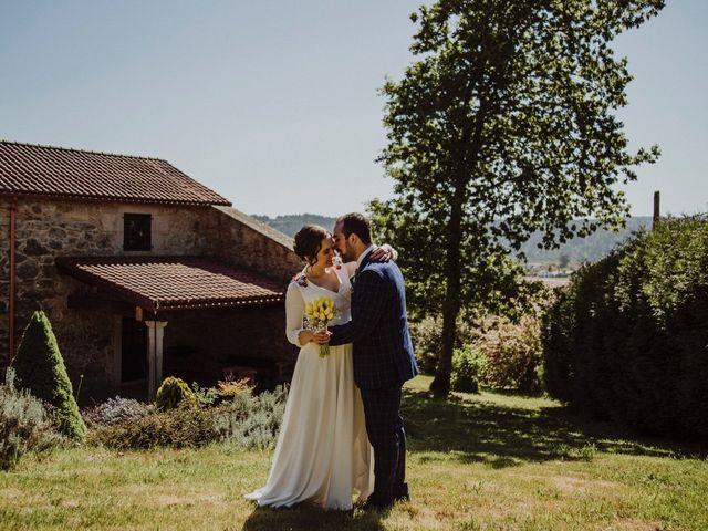 La boda de Diego y Andrea en A Baña, A Coruña 89