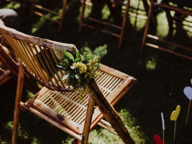 La boda de Diego y Andrea en A Baña, A Coruña 91