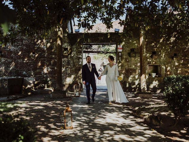 La boda de Diego y Andrea en A Baña, A Coruña 94