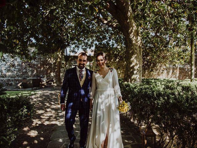 La boda de Diego y Andrea en A Baña, A Coruña 95