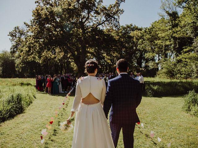 La boda de Diego y Andrea en A Baña, A Coruña 98