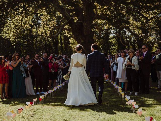 La boda de Diego y Andrea en A Baña, A Coruña 101