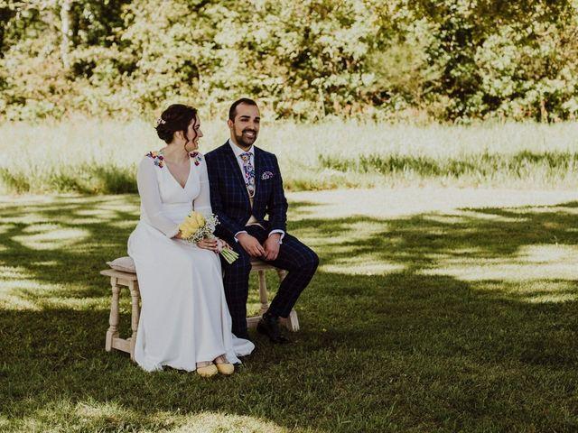 La boda de Diego y Andrea en A Baña, A Coruña 102
