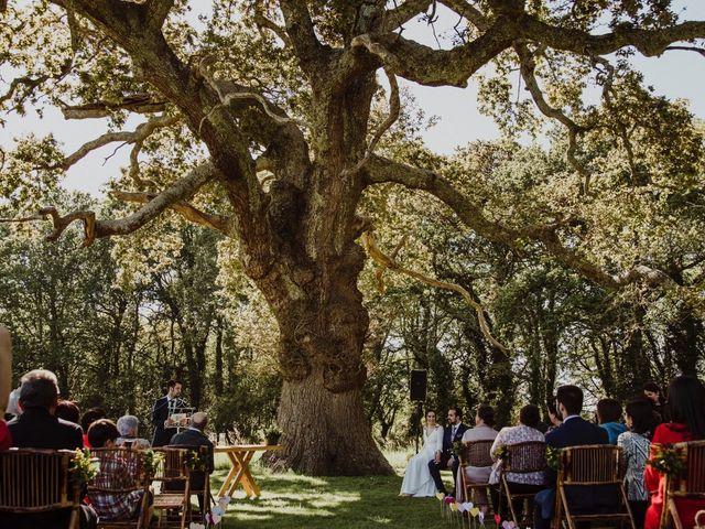 La boda de Diego y Andrea en A Baña, A Coruña 103