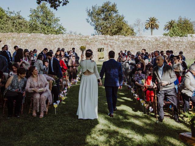 La boda de Diego y Andrea en A Baña, A Coruña 126