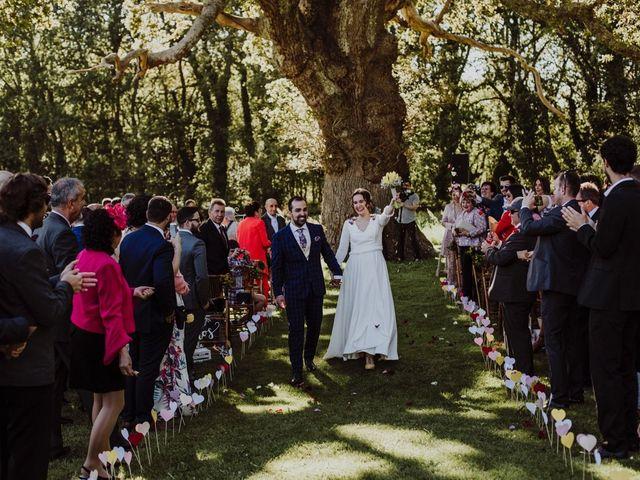 La boda de Diego y Andrea en A Baña, A Coruña 127