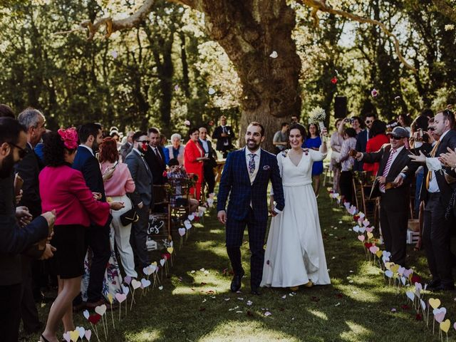 La boda de Diego y Andrea en A Baña, A Coruña 128