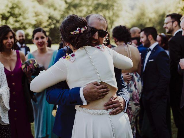 La boda de Diego y Andrea en A Baña, A Coruña 142