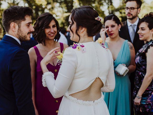 La boda de Diego y Andrea en A Baña, A Coruña 143