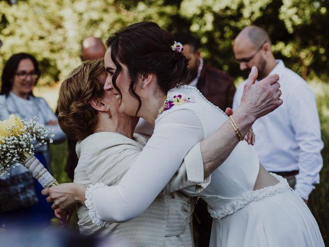 La boda de Diego y Andrea en A Baña, A Coruña 145