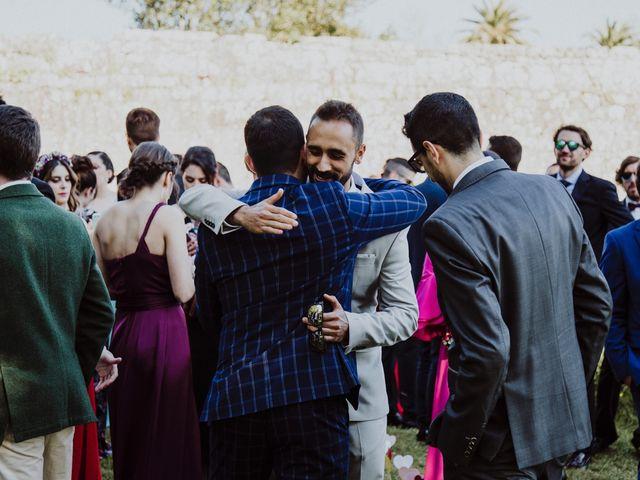 La boda de Diego y Andrea en A Baña, A Coruña 146