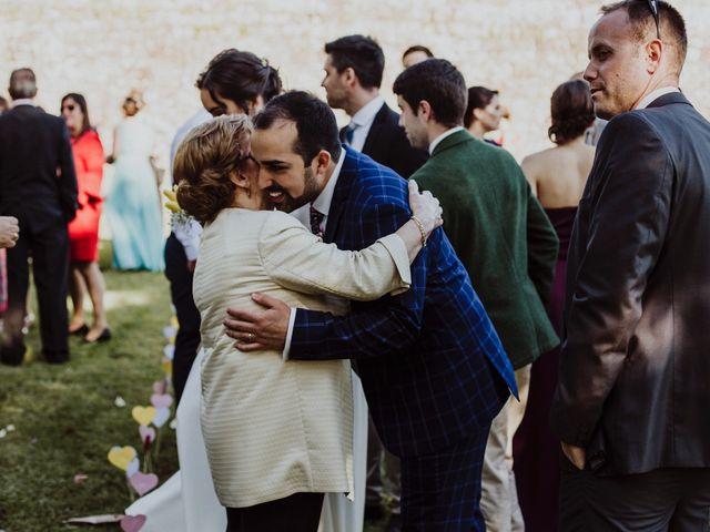 La boda de Diego y Andrea en A Baña, A Coruña 148