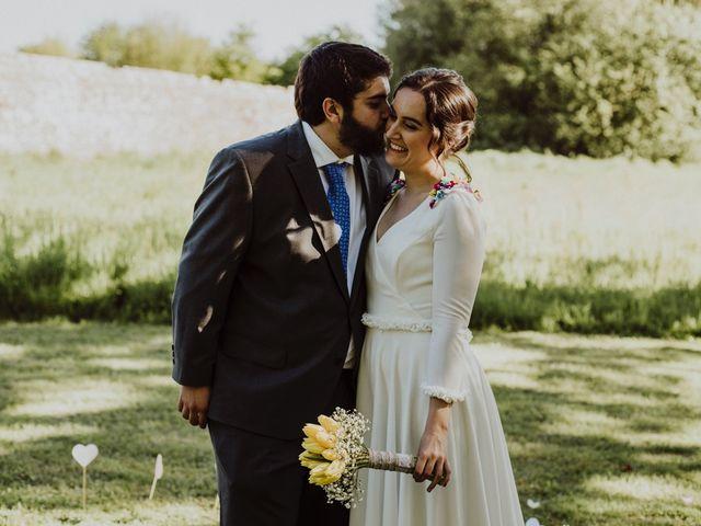 La boda de Diego y Andrea en A Baña, A Coruña 150