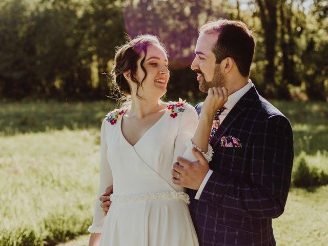 La boda de Diego y Andrea en A Baña, A Coruña 160