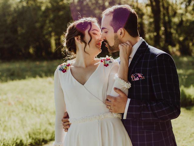 La boda de Diego y Andrea en A Baña, A Coruña 162